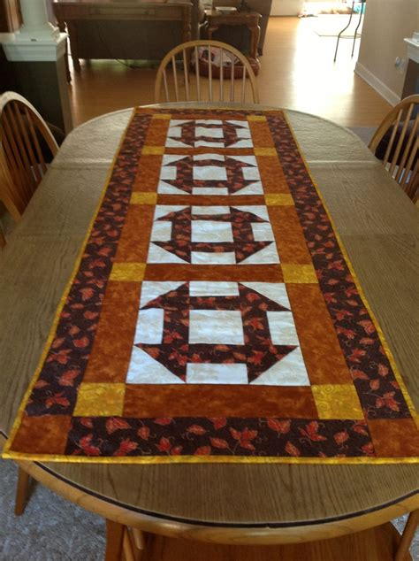 fall table runners to 77 best ideas about fall table runners placemats on