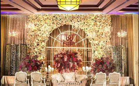 Premium Wedding Reception by BD Event Management   Glitz