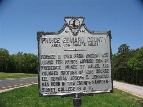 Prince Edward County Property Records Prince Edward County Sign It