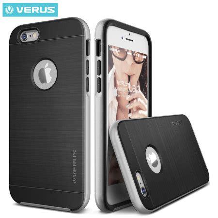 Verus High Pro Shield Iphone 6 Plus 6s Plus Crimson verus high pro shield series iphone 6s plus 6 plus silver reviews mobilezap australia