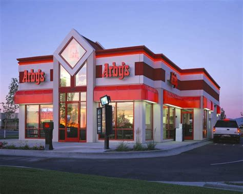 Arby's Plans 138 New Restaurants; Adds To Executive Team Arby S