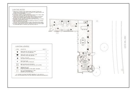 Outdoor Kitchen Blueprints Lighting Plan Sample Pictures To Pin On Pinterest Pinsdaddy