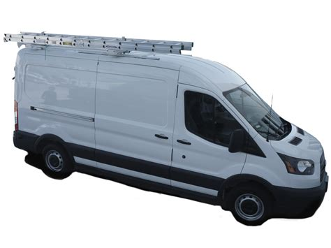 Ladder Racks For Vans by Ford Transit Drop Ladder Rack Kargo Master
