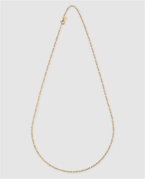 cadenas de oro finas para mujer cadenas mujer 183 joyer 237 a 183 moda 183 el corte ingl 233 s