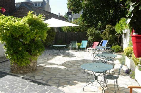 le patio services de l h 244 tel le patio 224 deauville site officiel
