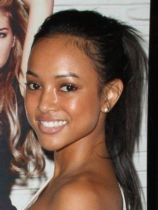 what nationalitiesare known for wiry hair karrueche tran ethnicity wiki tattoos pregnant age