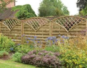 Trellis As A Fence Framework