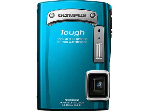Kamera Olympus Tg 320 olympus announces new ultra durable tough tg 320 photoxels