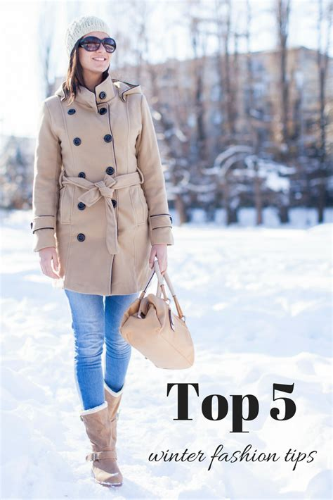 5 And Style Tips You Must About by Top 5 Winter Fashion Tips For Outnumbered 3 To 1