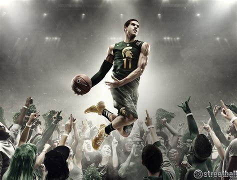 michigan state basketball wallpaper hd wallpapersafari