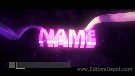 sony vegas 3d intro templates best top 10 free 2d 3d intro templates sony