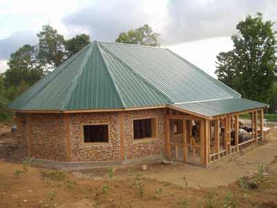 cordwood home plans   house plans