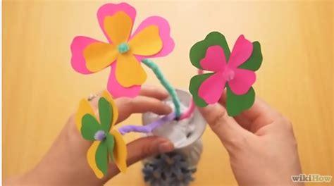 cara membuat bunga kertas warna 31 cara membuat bunga dari kertas beserta gambar jamin