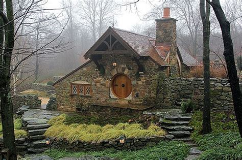 hobbit style homes stone cottage design inspired by the hobbit home
