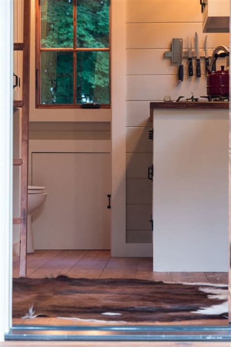 timbercraft tiny house living large in 150 square feet 150 sq ft timbercraft tiny home