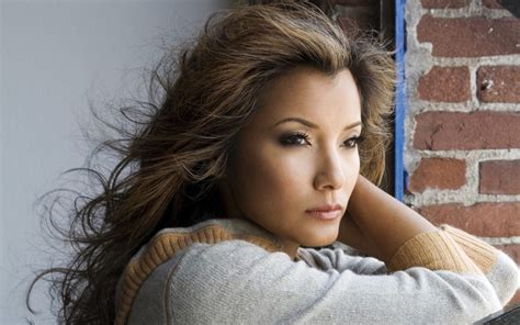 Kelly Hu Headshave | kelly hu hd desktop wallpapers