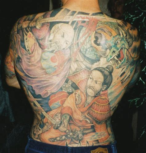 asian tattoos japanese designs for photo albums of