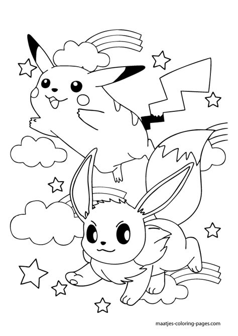 pokemon coloring pages 4u cool pokemon coloring pages freecoloring4u com