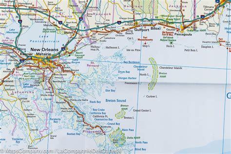 map of the southeast usa southeast usa road map reise how mapscompany