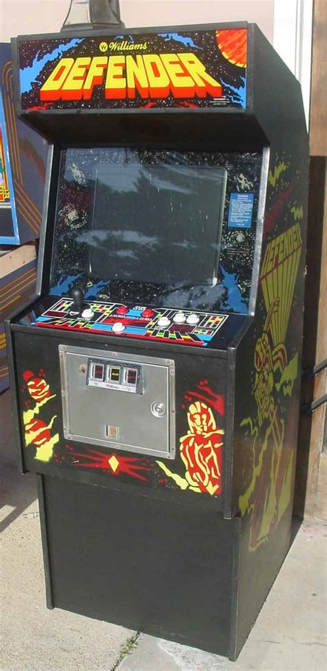 Used Video Arcade Game Machines For Sale