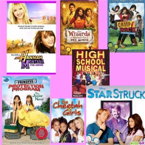 film disney pour ado les films blog de disney channel stars13