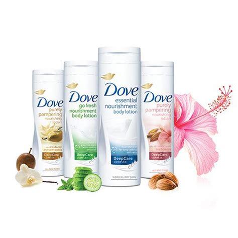 Harga Dove Essential Nourishment Lotion buy dove essential nourishment lotion 250 ml
