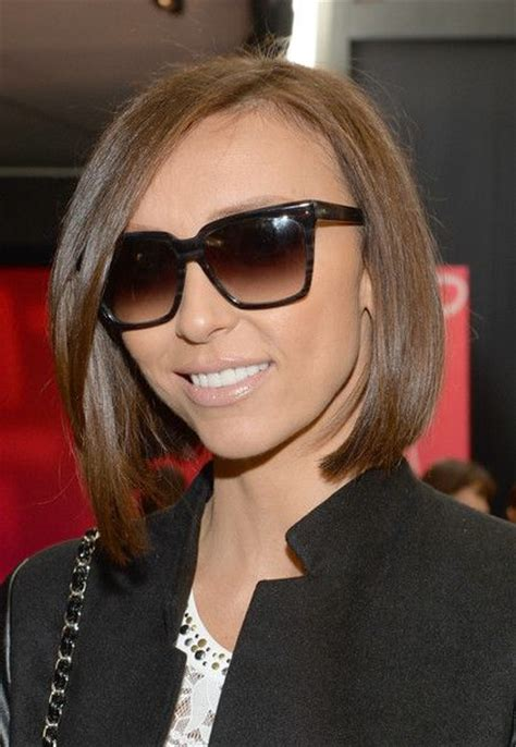 giuliana wavy bob haircut 17 best images about hair on pinterest graduated bob