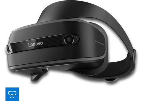 Headset Lenovo lenovo explorer mixed reality headset lenovo us