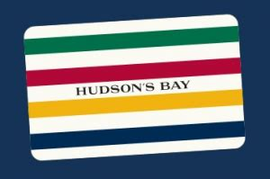 Trade In Unwanted Gift Cards - gift card advantage hudson s bay financial services