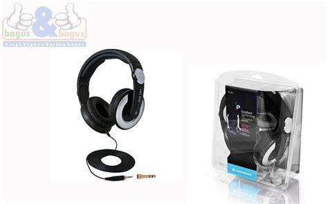 Harga Adidas Headphone sennheiser hd 205 ii rp 910 000 00 sku kode barang shd205 cara order lewat sms 1 kirim