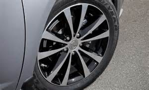 Chrysler 200 Rims Car And Driver