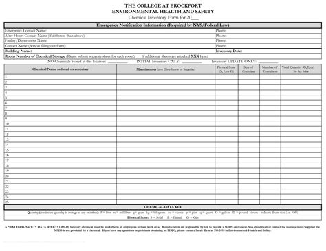 blank msds template blank safety data sheet form pictures to pin on