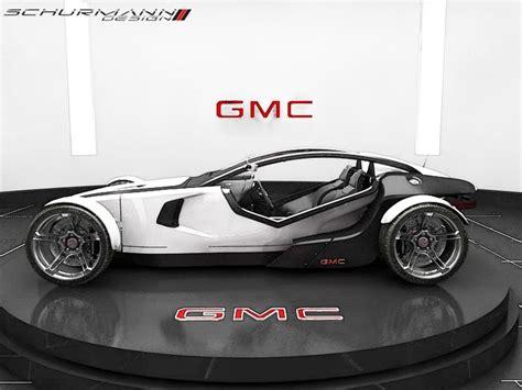 gmc sports car gmc new concept car amazing super sport concept exotic