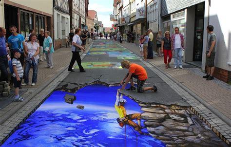 street art street art amazing optical illusions online find a