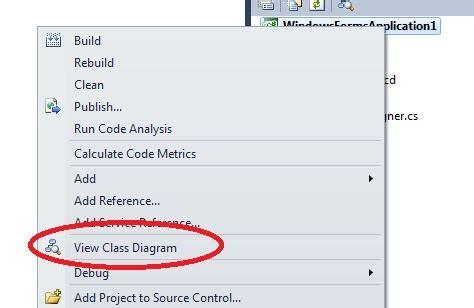 create class diagram visual studio class diagram visual studio 2012 relationships