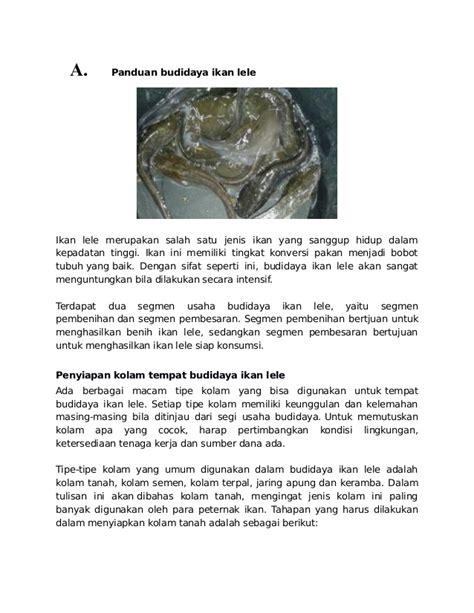 Bibit Ikan Nila Banyak Yang Mati panduan budidaya ikan lele ikan nila ikan gurami dan