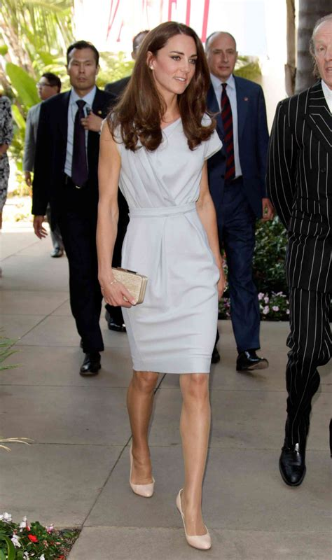Kate Middleton Wardrobe by What Do You Think Of Kate Middleton S Style Is She A Fashion Icon The Fashion Tag