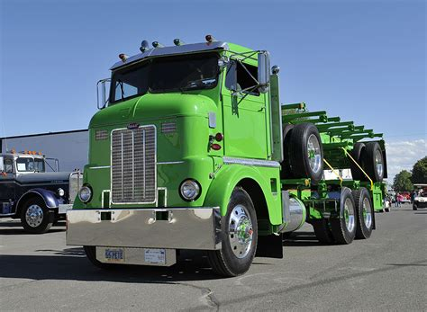 cabovers on pinterest peterbilt trucks and peterbilt trucks