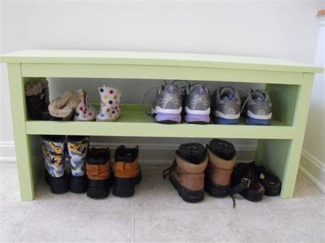 do it yourself shoe storage 40 best images about diy furniture on diy