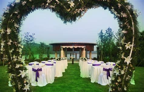 ideas for backyard weddings diy outdoor wedding decorations ideal weddings