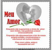 Pics Photos Amor E Paix O Imagens Mensagens Romanticas