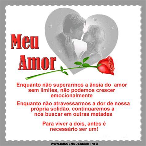 mensgem de amor pra um amor mensagem de amor romanticas com imagens