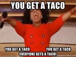 Taco Memes - it s taco friday bevrage blogger