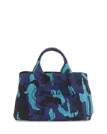 canapé royal prada canapa canvas camouflage gardener s tote bag royal