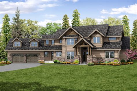 Lodge Type House Plans by Lodge Style House Plans Timberline 31 055 Associated