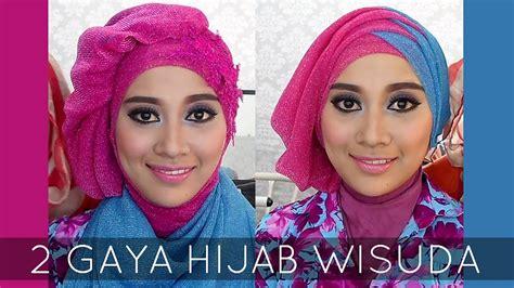 video tutorial hijab wardah 23 kumpulan tutorial hijab paris spg wardah terlengkap