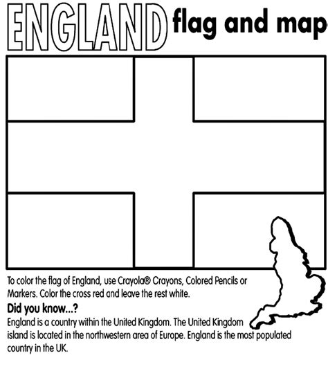 coloring pages for united kingdom coloring page crayola