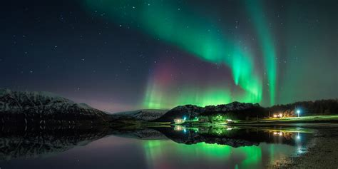 northern norway northern lights sunday coffee with jeb senior citizen travel