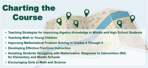 section 6 4 charting a course for the future answers wwc math charting the course