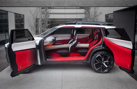 Nissan 2020 Interior by 2020 Nissan Rogue Sport Colors Changes Interior Release